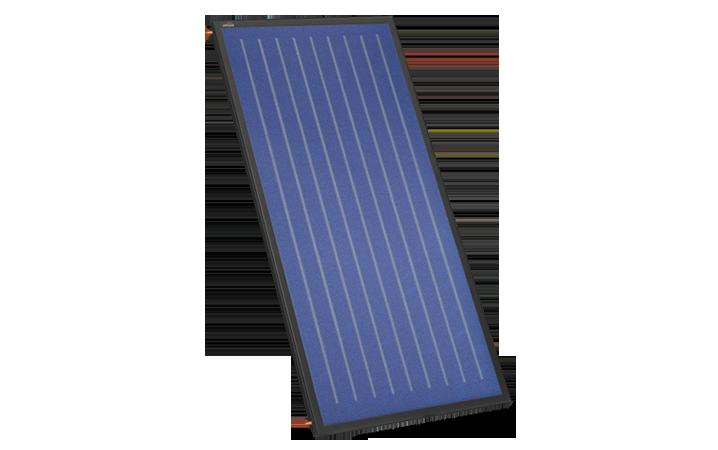 Kolektory słoneczne do podgrzewania wody w domu